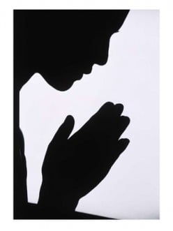 Let's Talk About Prayer
