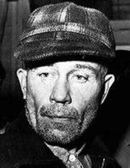 The Real Ed Gein