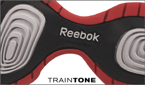 Reebok Traintone & TrainTone Slimm - Toning shoes for the gym