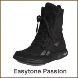 Easytone Boots: Passion