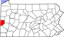 beaver county in pennsylvania