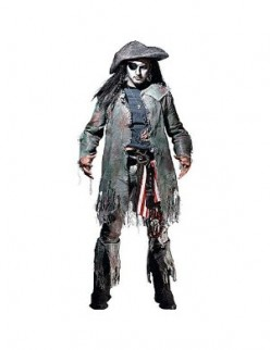 Ghost Halloween Costume - Best Ghost Costumes from Film and Literature - Express Shipping