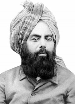 The Cult of Ahmadiyya