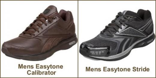 Mens Easytone styles