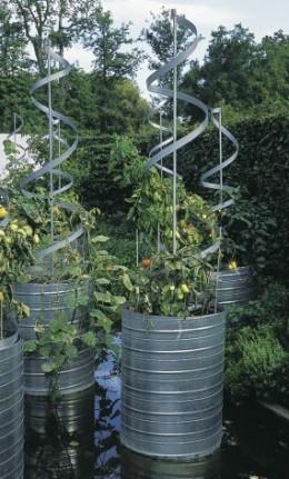 Superb Economic Gardening Ideas