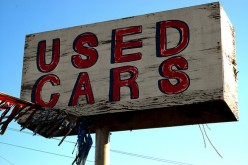 Don't Ever BUY a Used Car Unless You Read This!