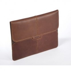 Targus Hughes Leather iPad Portfolio Slipcase Professional Style