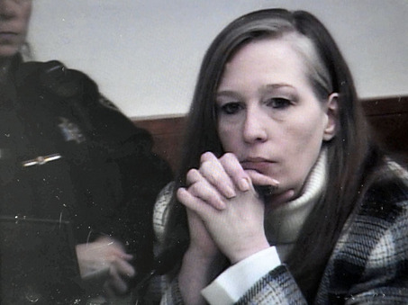 Stacey Castor was convicted of poisoning her husband and the attempted murder of her daughter.