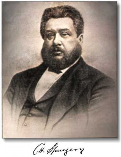 Charles Haddon Spurgeon - The Prince of Preachers