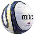 Official ball of the Football League.