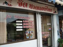 Jit Massage in Pattaya Thailand