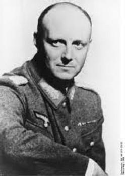 Major General Henning Von Tresckow