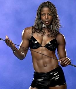 Shaniqua (Linda Miles)