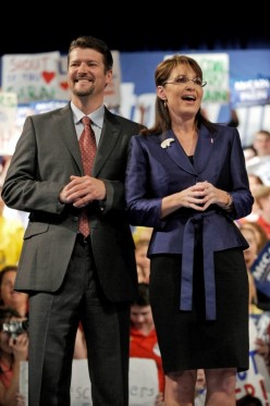 U.S. Politics: Sarah Palin 2012: where next?