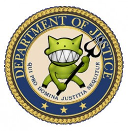 It certainly seems Demonoid may be operated by the U.S. Government!