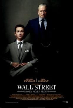 Wall Street:  Money Never Sleeps