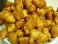 Frying Chicken Recipe: Homemade Chicken Nuggets
