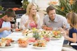Family Mealtime: The Importance of Eating Dinner Together