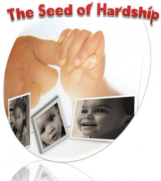 "Seed of Hardship ""cover"""
