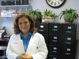 Dr. Alexandra K. Schnee, DC