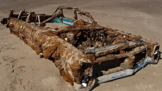 Online Learning Solutions Rust Protection For Cars