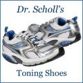 Dr Scholls Fitness Walker