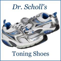 Dr Scholls Fitness Walker