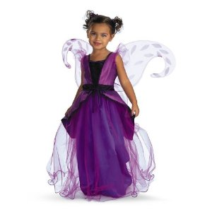 princess butterfly costume
