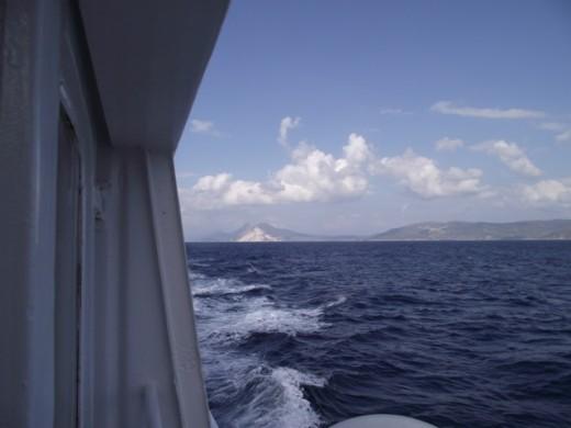 Beautifull Aegean Sea