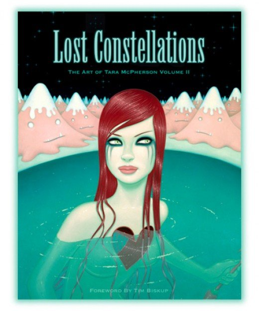 Lost Constellations