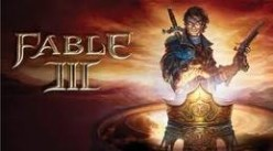Fable 3 and History of Albion