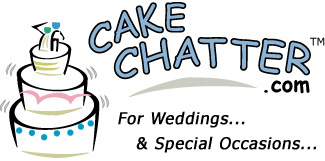 Go to cakechatter.com for a free guide on buying the perfect wedding cake.