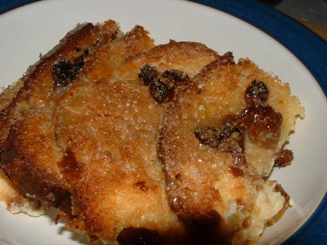 Share your bread pudding recipe. Bread Pudding Recipe Exchange Week 1st-7th