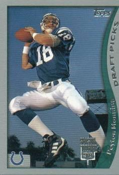 1998 Topps Season Opener