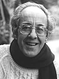 Henri Nouwen, 1932--1996