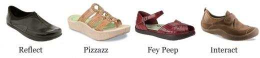 The Earth shoes womens range is extensive with a style for all occasions
