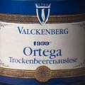 Auslese, beerenauslese, trockenbeerenauslese all mean the wine is sweet.