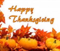 Thanksgiving Quotes - Quotes About Harvests
