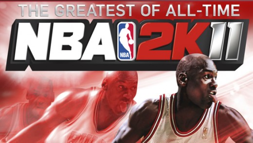 NBA 2K11 Cheats