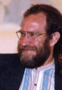 David Berndt of  Authorfriendly Weblog
