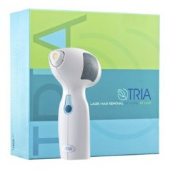 Tria Laser Hair Removal Reviews