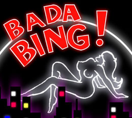 Bada Bing - A Foreign Owned Go Go Bar On Patpong Soi 2