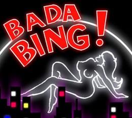 Bada Bing - A Foreign Owned Go Go Bar On Patpong Soi 2