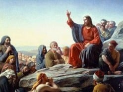 The EIGHT Woes Jesus used on the Pharisees still APPLY today