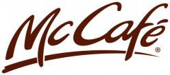 Gluten Free Goodies at McDonald's McCafe - NOT!!