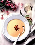 Cheddar Parmesan Soup