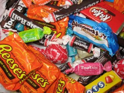 Worst and Best Halloween Treats