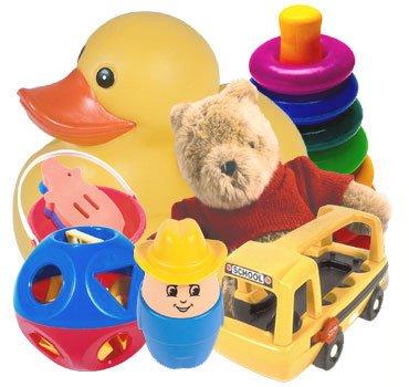 Most Popular Kids Toys