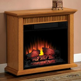 Eco friendly electric fireplaces for Eco friendly fireplace