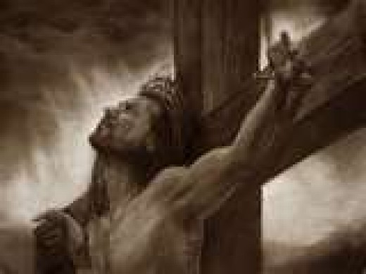 Jesus taught us how to suffer with patience and humility, did He not?  Is this why His religion- Christianity is still alive today?